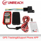 $36 GPS Car Tracker with Google Map Link (MT08A)