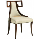 (CL-1102) Luxury Hotel Restaurant Dining Furniture Wooden Dining Chair