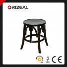 """Noosa"" Wooden French Bistro Country Style Bar Stool (OZ-SW-040)"