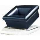 (SX-027#) Home Furniture Modern PU Leather Relax Chair