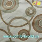 100% Polyester Jacquard Sofa Fabric (SHSF04189)