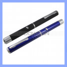 2 in 1 High Power 30mw Green Laser Pointer Pen LED Fllashlight