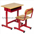 2013 new style! Single Student Desk and Chair