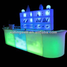2013high Quality Luxurious Acrylic LED Bar Counter (RW-101)
