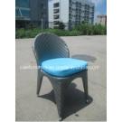 2015-Hotselling Garden Outdoor Rattan Chair for USA