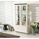 2015 Modern Wine Cabinet with MDF (JG-147)
