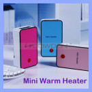 220V/200W Safety Winter Mini Warm Heater Portable Air Conditioning Electric Fan Heater