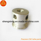 Aluminium CNC Metal Lathe Machine Machining Parts (SX045)
