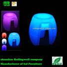 Backless Bar Stools / LED Barstools (40*40*40)