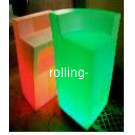 Bar Counter LED Bar Table LED Furniture/LED Furniture Table/LED Bar Counter/Lighted Bar Counter