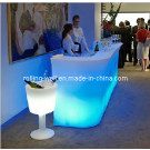 Beverage Counter in Banquet / Lighting Bar Counter