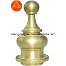 Brass Copper CNC Machining Parts (SX156)