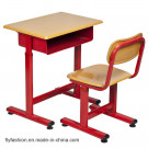 Wholesale Single Student Desk and Chair (SF-02S)
