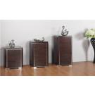 Wood Cabinet for Bedroom Furniture