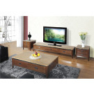 Wooden Conner Coffee Table Furniture