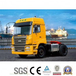 China Best Camc Brand Tractor Truck of Hn4180p33c4m3