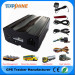 Anti-Theft GPS Car/Vehicle Tracking Device (Vt111) with Arm/Disarm
