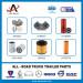 Volvo Truck Oil Filter 3943381 8194541 11036607 20514654 889422 20796775