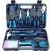 160PCS Professiona Household Tool Kit