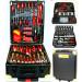 186PCS Swiss Kraft Household Tool Kit