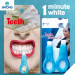 2015 hot selling No chemical used patented teeth whitening strips