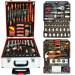 251PCS Trolley Alumium Case Tool Set (FY251A)