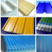 Beautiful Color Coated Roofing Sheets