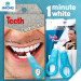 Best Selling Products in Europe Magic Teeth Whitening Kit Travel Toothbrush