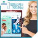 Exclusive patented Teeth whitening kit for clinic/spa/salon