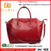 Fashionable Envelope Bag Brand Designer Genuine Leather Handbag (N933-A1554)