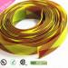 Flexible Pet Braided Expandable Cable Mesh Tube