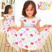 Kids Cotton Clothes/Children Clothing/Baby Dress