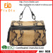 Luxury Genuine Snake Leather Stylish Snake Skin Lady Handbag (N912-B2081)
