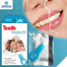 Oral Care Kit Teeth Whitening Strip 2014 Best Selling Products Made In China New Patent Products