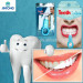 Teeth Whitening Mouthpiece,Travel Toothpaste,Distributor Wanted