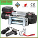 9500lbs Powerful Winch with Wire Rope for Jeep