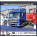 Auman 6X4 340-385HP Tractor Truck