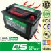 BCI-91 Maintenance Free Car Battery