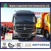 Beiben V3 Tractor Truck 6x4 420HP/Northbenz Trailer