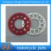 CNC Aluminum Motorcycle 420/428/520/528 Rear Sprocket