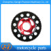 CNC Anodized Motorcycle Sprocket Manufacturer