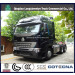 Cnhtc HOWO A7 6X4 Tractor Truck 420HP for Heavy Duty