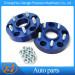 Custom CNC Aluminum 6061/7075 Wheel Adapter