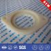 Customized Plastic PTFE Flange Gasket