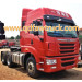 Faw 2014 New Model Tractor Truck