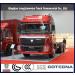 Foton Auman Truck Trailer 6X4 Towing Truck