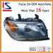 Head Lamp Suitable for Pajero Sport '04 (LS-ML-034)