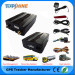 Hot Sell Small Vehicle GPS Tracker with Free Google Map Microphone Car Alarm GPS Tracker (VT111)