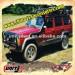 OEM Best Price 4X4 Airflow Snorkels for Jeep