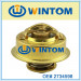Performance Aluminum Alloy Thermostat Housing for Volvo 2734598